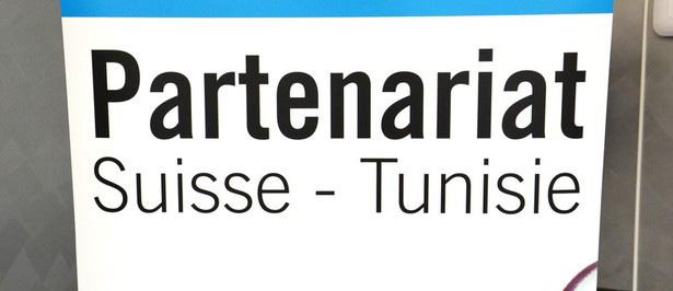 Partenariat Suisse - Tunisie