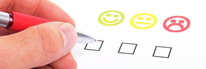 satisfaction de clients proaudit